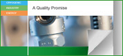 Brochure - A Quality Promise