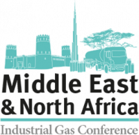 Middle East & North Africa - Industrial Gas Conference, Dubai