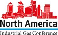 North America - Industrial Gas Conference, Houston