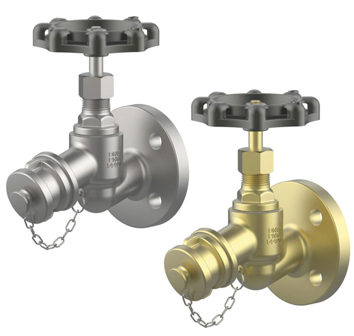 News | Product novelties | Valves for oil-immersed transformers