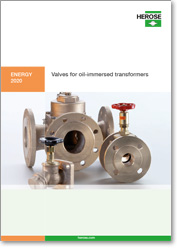 Catalogue Transformer Valves