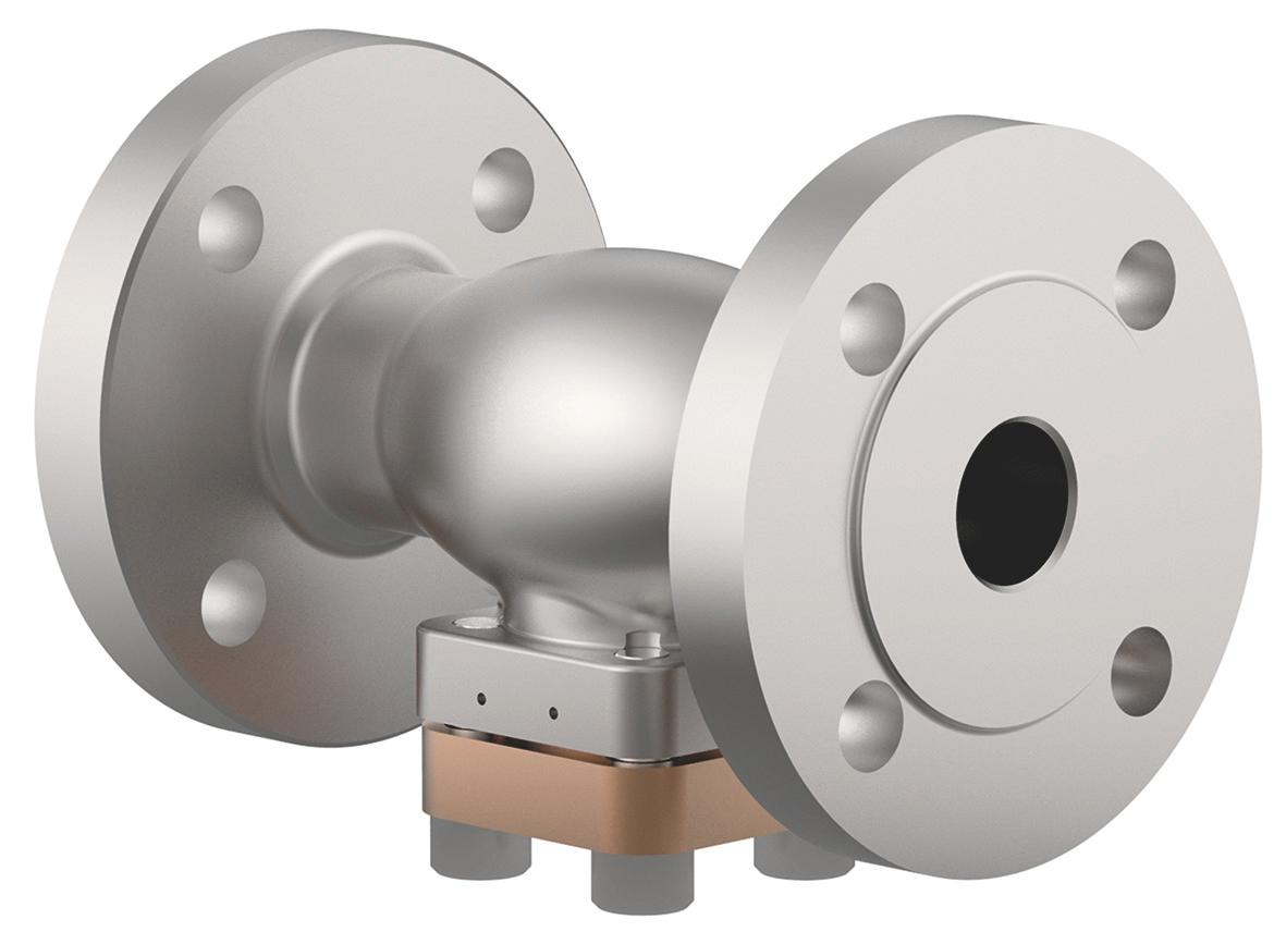 Cryogenic Strainer - Product choice