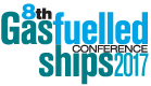 Gas fuelled ship conference, Hamburg